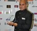 English Curry Awards 2013: Best Restaurant Design