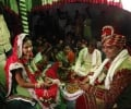 151 Weddings for Father-less Brides in India