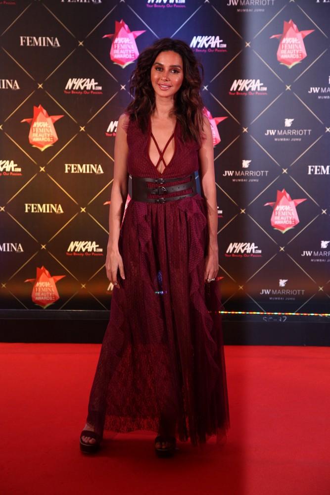 Nykaa Femina Beauty Awards 2018