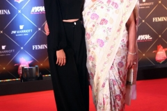 Best Dressed at the Nykaa Femina Beauty Awards 2018
