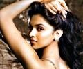1. Deepika Padukone