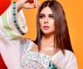 Hadiqa Kiani Fabric World
