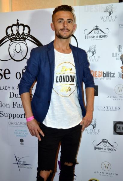 House of iKons London 2015