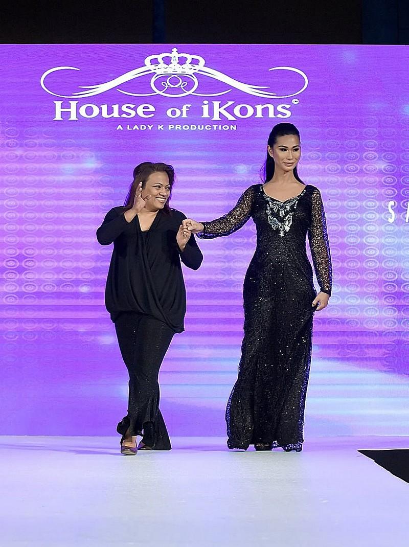 Sabas - House of iKons Sept 2018 15