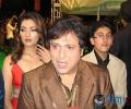 Govinda at IIFA 2008