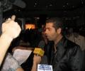 Karan Johar at IIFA 2008