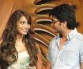 Bipasha Basu and Deshmukh