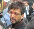 Javed Jaffery @ IIFA Rocks