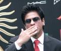 Shahrukh Khan @ IIFA Rocks