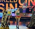 IIFA Rocks Fashion Show