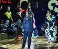 Shankar Ehsaan and Loy at IIFA Rocks Fashion Show