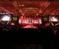 IIFA Fashion Extravaganza stage