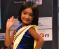 India Kids Fashion Week 2014