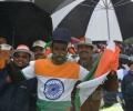 India v England ICC Trophy 2013 - Fans