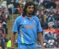India v England ICC Trophy 2013 - Ishant