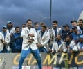 India v England ICC Trophy 2013 - Celebrations!