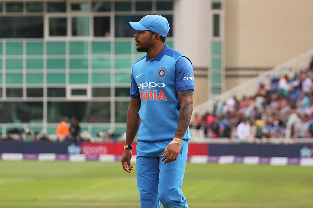 भारत v इंग्लैंड ODI 11