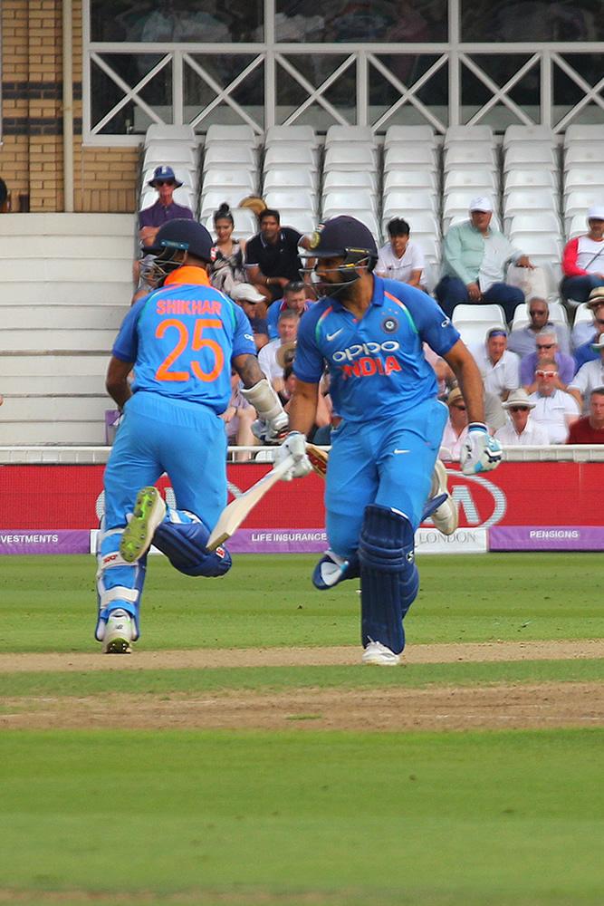 भारत v इंग्लैंड ODI 28