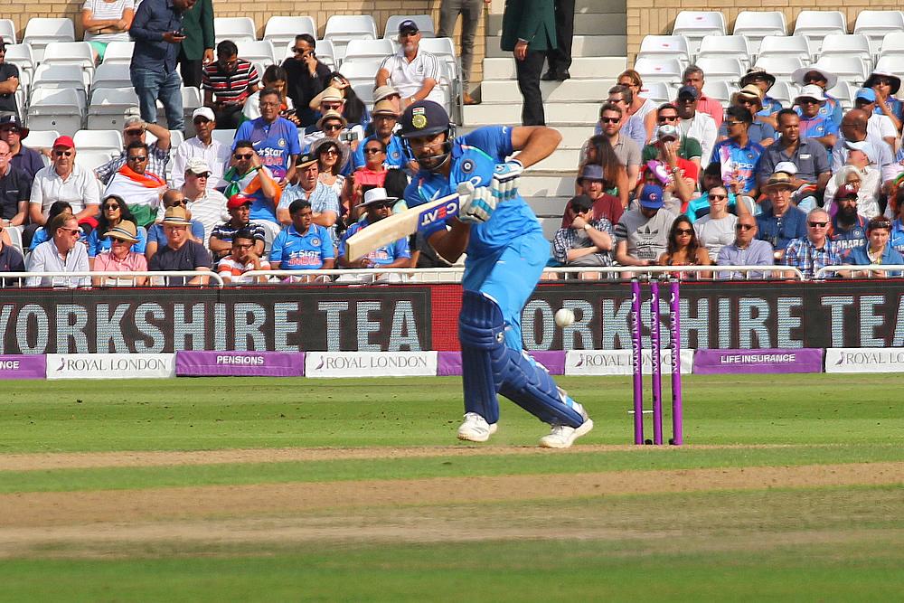 भारत v इंग्लैंड ODI 29