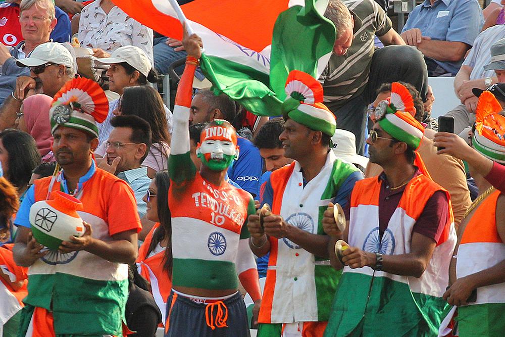 भारत v इंग्लैंड ODI 36