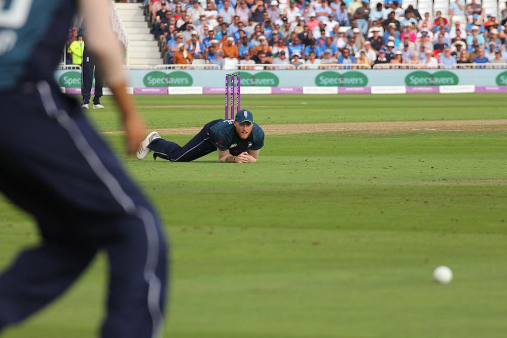 भारत बनाम इंग्लैंड वनडे 38 ए