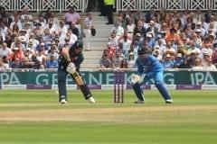 India v England ODI 10