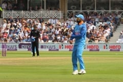 India v England ODI 12