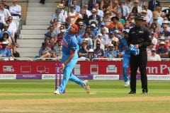 India v England ODI 14