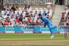 India v England ODI 17