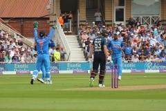 India v England ODI 18