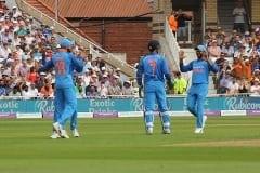India v England ODI 19