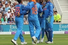 India v England ODI 20