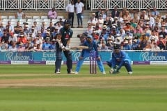 India v England ODI 21