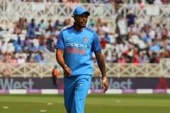 India v England ODI 22