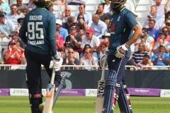 India v England ODI 27