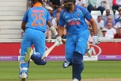 India v England ODI 28