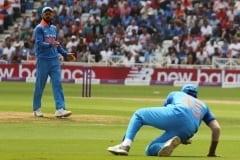 India v England ODI 2a