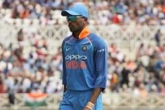 India v England ODI 3