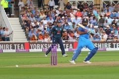 India v England ODI 33
