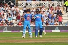India v England ODI 34
