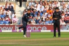 India v England ODI 37