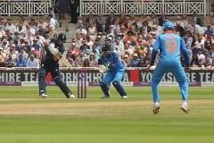 India v England ODI 5