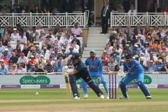 India v England ODI 7