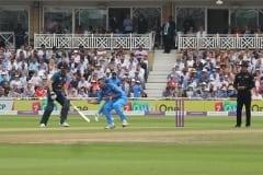 India v England ODI 9