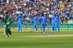 India crush Bangladesh to enter final of 2017 Champions Trophy