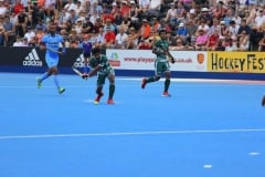 India blow away Pakistan 7-1 in Hockey World League 2017