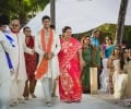 An Indian Kenyan Wedding by Rima Darwash