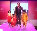 India's Kids Fashion Show SS16 Highlights