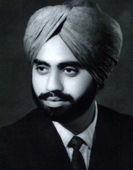 Jagjit Singh And Family Jagjit Singh