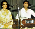 Jagjit & Chitra